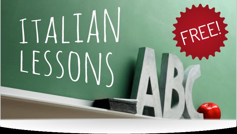 free-italian-lessons